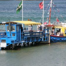 South Sands Ferry